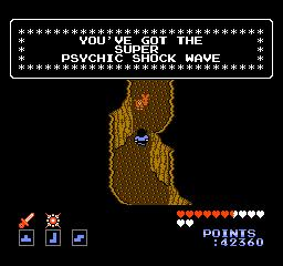 The super psychic shock wave!